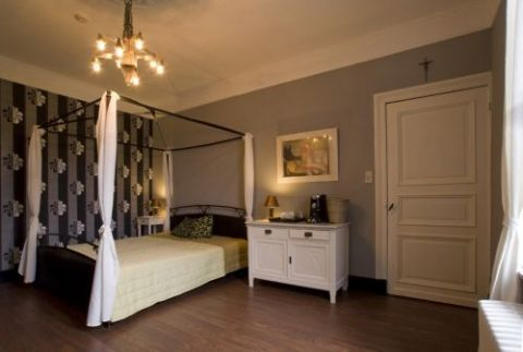 Bed & Breakfast Huyze Max