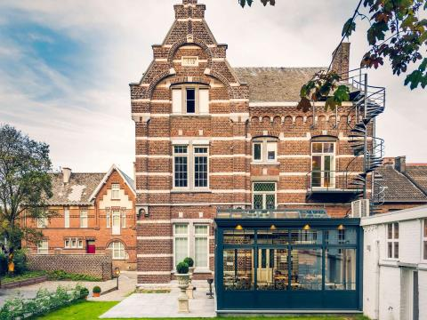 Boutique Hotel 't Huys van Steyns