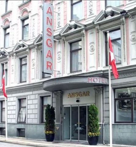 Hotel Ansgar