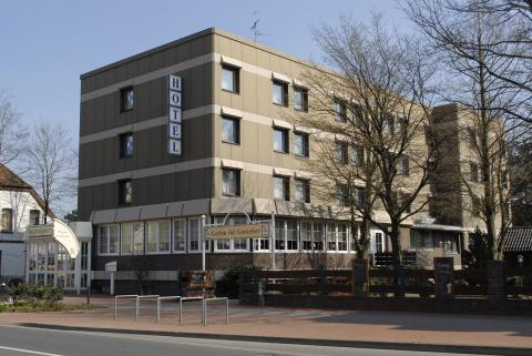 Basic Hotel Hannover-Airport