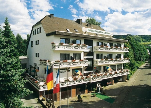 Hotel Willinger Hof