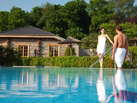 Wellness & Hotel Thermen Bussloo