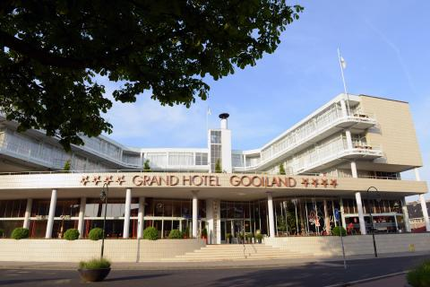 Amrâth Grand Hotel & Theater Gooiland