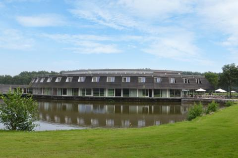 Fletcher Hotel- Resort Spaarnwoude