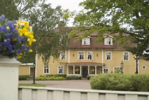 Korst&auml;ppans Herrg&aring;rd