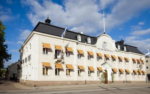 &Aring;m&aring;ls Stadshotell
