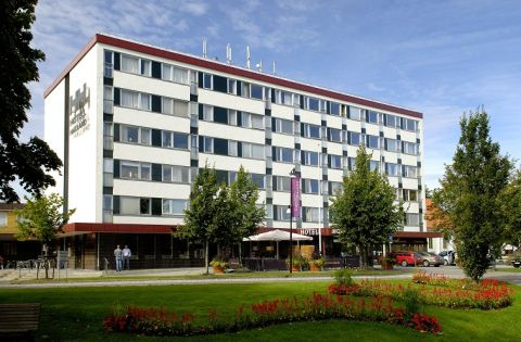 BEST WESTERN Hotell Halland