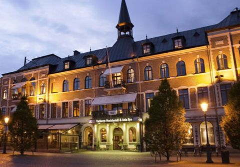Best Western Varbergs Stadshotell &amp; Asia Spa