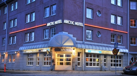 Comfort Hotel Arctic