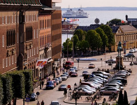 Grand Hotel Helsingborg