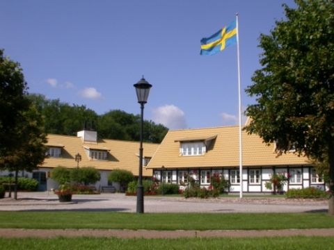 Margretetorps G&auml;stgifvareg&aring;rd