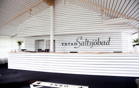 Ystad Saltsj&ouml;bad