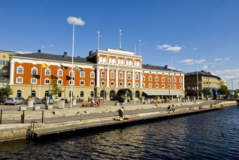 Elite J&ouml;nk&ouml;ping