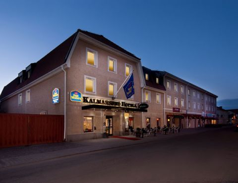 BEST WESTERN PLUS Kalmarsund Hotel