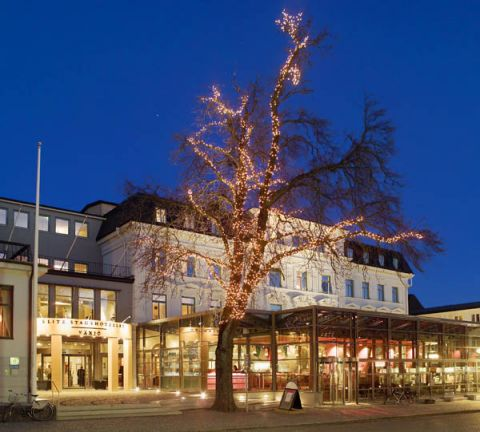 Elite Stadshotellet V&auml;xj&ouml;