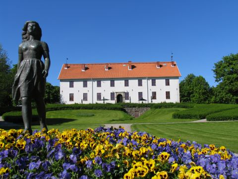 Sundbyholms Slott