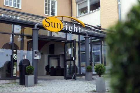 Sunlight House Hotel, Conference & Spa
