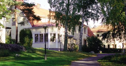 Nyn&auml;sg&aring;rden Hotell &amp; Konferens