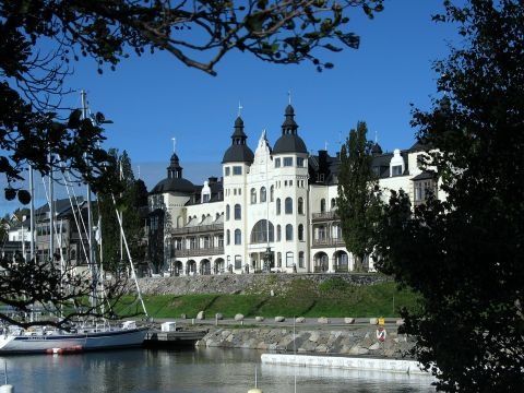 Grand Hotel Saltsj&ouml;baden