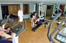 Grand Hotel Saltsjöbaden - Gym