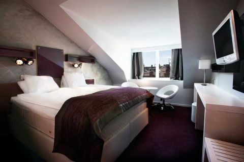 ibis Styles Stockholm Odenplan
