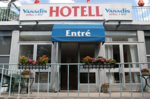 Vanadis Hotel och Bad