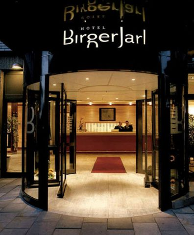 Hotel Birger Jarl