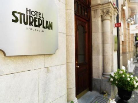 Hotel Stureplan