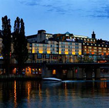 Hilton Stockholm Slussen
