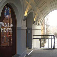 Wasa Park Hotel