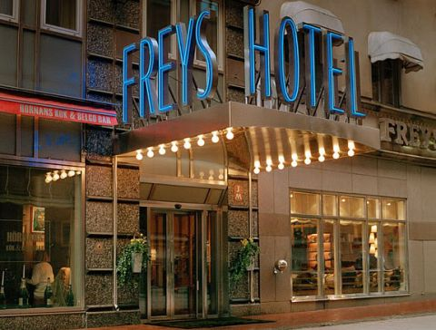 Freys Hotel Stockholm