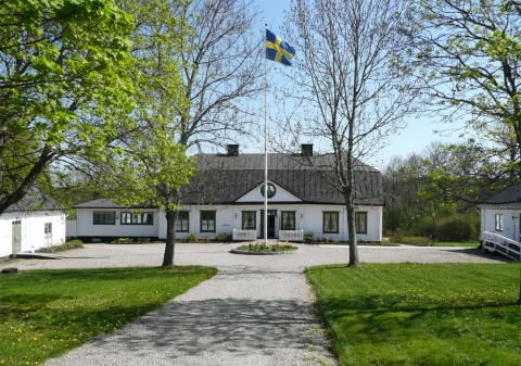 Bergby G&aring;rd Hotell &amp; Konferens
