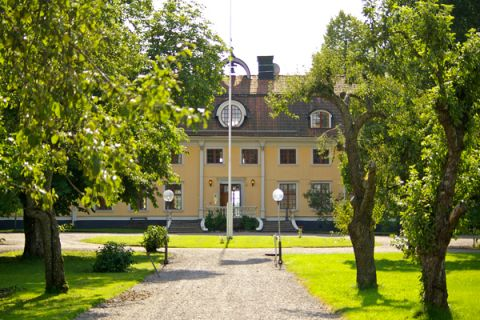 S&ouml;derfors Herrg&aring;rd