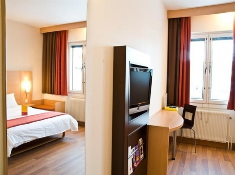 ibis Styles Karlstad City