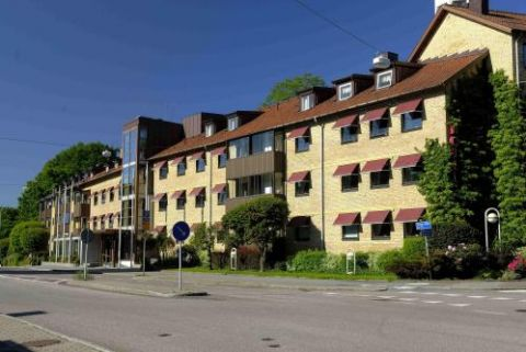 Hotel &Ouml;rgryte