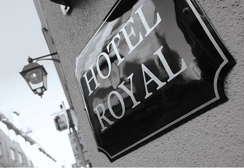 Hotel Royal