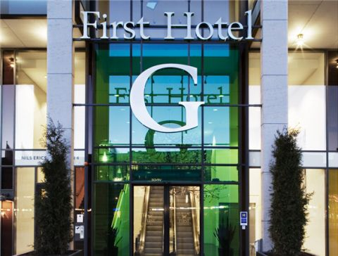 First Hotel G