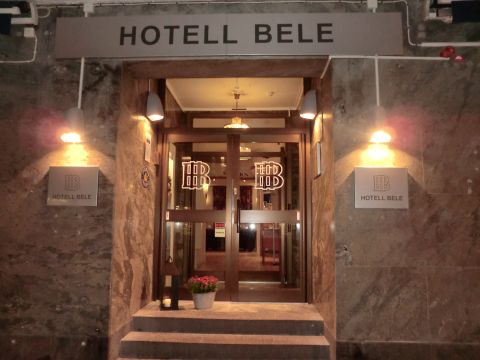Hotell Bele Sweden Hotels