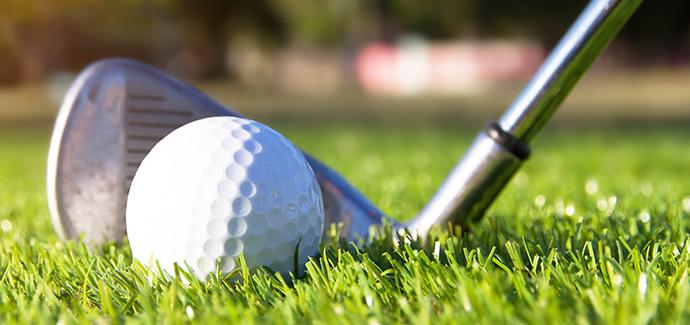Golfhotell & Golfpaket