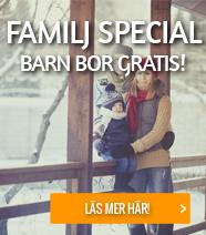 Resa med familjen?