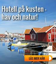 Hotell på kusten