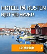 Hotell vid kusten