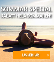 Sommar Special