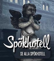 Spökhotell