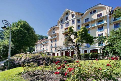 Foto på Appart Hotel Le Splendid