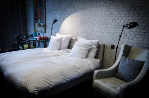 Hotel Les Nuits
