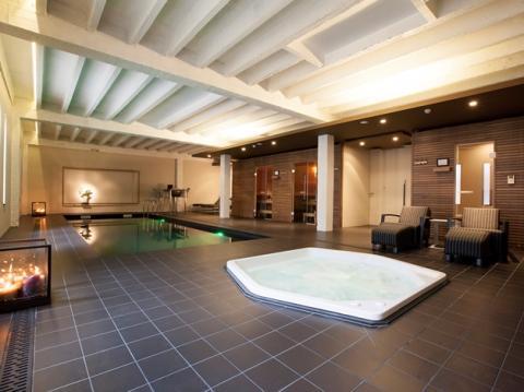 Hotel Vé Mechelen