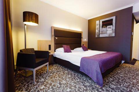Van der Valk Hotel Nivelles Sud