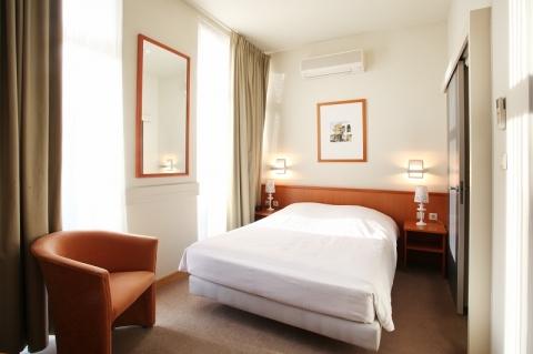 Hotel The Lodge Houthalen
