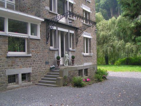 B&B Petit Château Les Tourelles